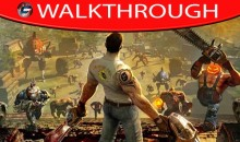 Serious Sam 3 BFE Walkthrough and Wiki Guide