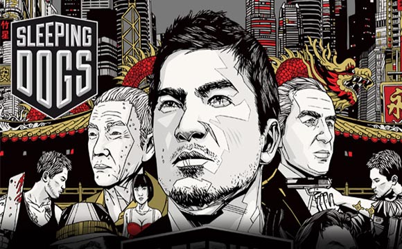 Sleeping Dogs 50% discount this Weekend on Steam