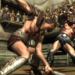 Spartacus Legends Available for 2013