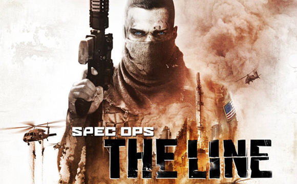 Spec Ops: The Line Walkthrough Strategy Guide (Xbox 360, PS3, PC)