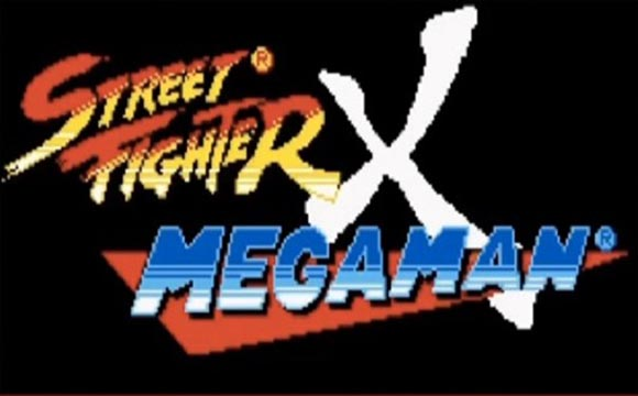 Free Game Mega Man and Street Fighter