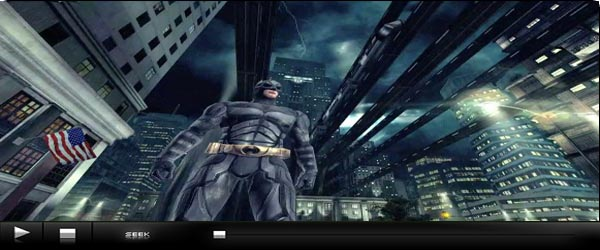 The Dark Knight Rises for iOS, Android coming July 20