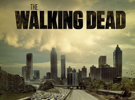 The Walking Dead Episoden Liste
