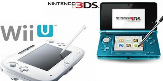 Wii U and 3DS Will Be Able to Share Accounts