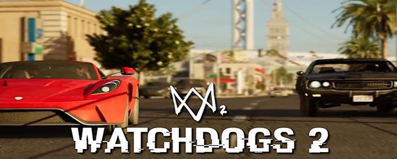 Watch Dogs 2 Unique Vehicle Location Achievement Guide