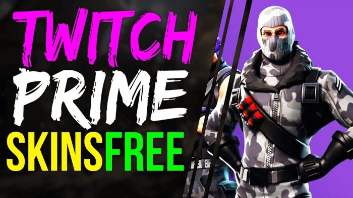 40+ Twitch Prime Fortnite Skins PNG