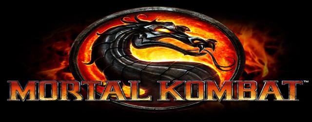 mortal kombat wallpaper 2011. mortal kombat 2011 logo